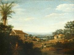 A Village in Brazil