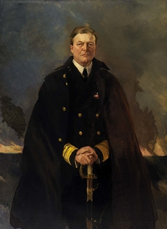 Admiral Sir David Beatty, Lord Beatty
