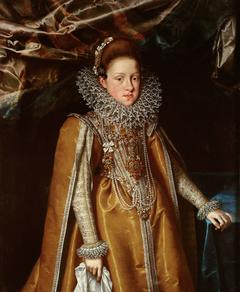Archduchess Maria Magdalena of Austria