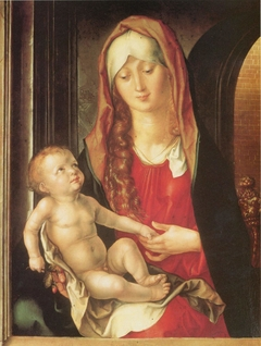 Bagnacavallo Madonna