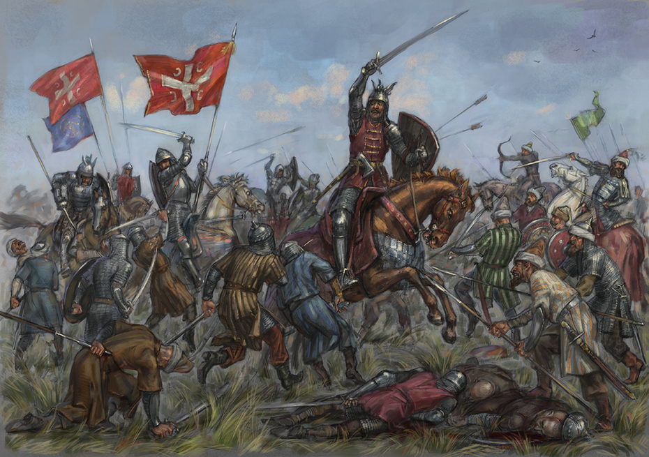 the battle of kosovo essay If you enjoyed the battle of hydaspes river 326 bc battle i am currently writing a high school history essay on alexanders battles and battle of kosovo.