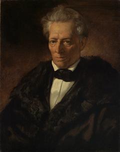 Bildnis Professor Karl Theodor Welcker