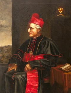 Cardinal John Henry Newman (1801-1890)