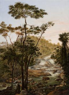 Cascata dos Bulhões (atribuído)