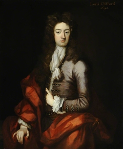 Charles Boyle, 3rd Earl of Cork and 2nd Earl of Burlington (c.1662-1704)