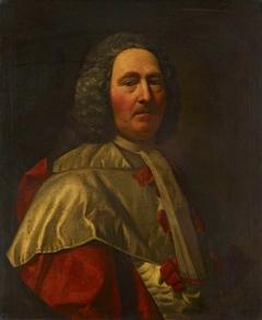 Charles Erskine, Lord Tinwald, 1680 - 1763. Lord Justice-Clerk