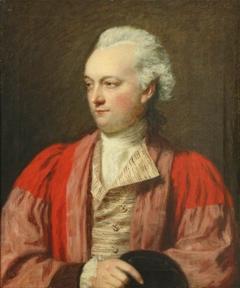 Colonel, Dr John Matthews, MP (1755-1826), aged 29