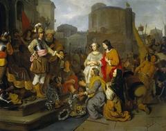 Continence of Scipio