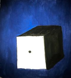 Cubist's Nazar