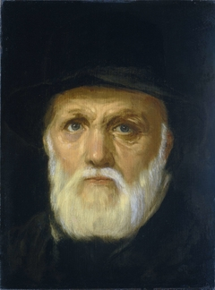 Dirck Volkertsz Coornhert (1522-90). Writer and Engraver