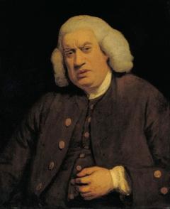 Doctor Samuel Johnson