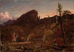 Eagle Cliff, New Hampshire