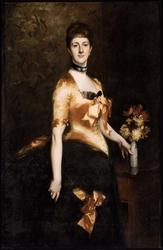 Edith, Lady Playfair (Edith Russell)