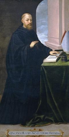 El padre Alcuino