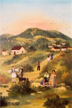 Επιστροφή στο χωριό