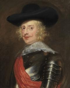 Erzherzog Ferdinand, Kardinal-Infant von Spanien (Kopie nach)