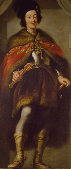 Ferdinand III of Bohemia and Hungary