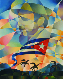 Forever in the Cuban Sky
