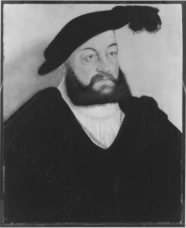 Johann, Duke of Saxony