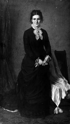 Kammerherreinde Caroline Amalie Meldahl, f. Ræder