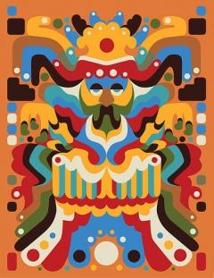 King Aztec