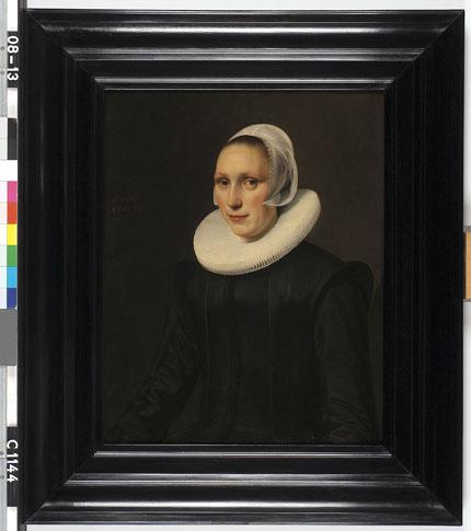 Kniertje Keysers (born1599/1600)