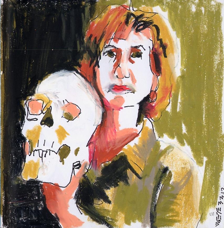Kristine Henshaw