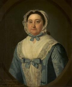 Lady Dorothy Grey (d.1781)