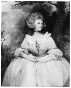 Lady Lemon (1747–1823)