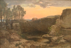 Landscape, Memory from Asia Minor