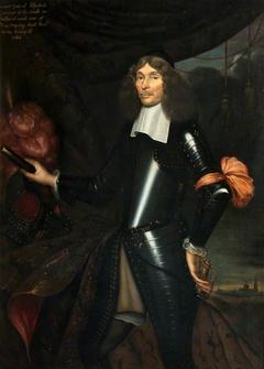 Lieutenant-General John Kirkpatrick, d. 1681. Governor of Bois-le-Duc