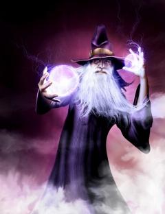 Mago / Magician