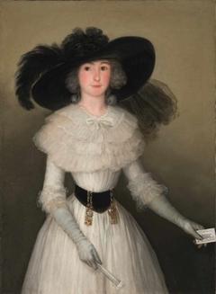 María Ramona de Barbachano