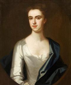 Mary Elizabeth Davenport, Mrs John Mytton