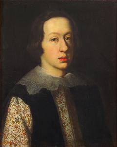 Mattias de' Medici (1613-1667), Brustbild