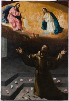 Miracle of the Portiuncula