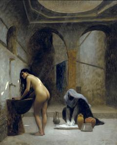 Moorish Bath