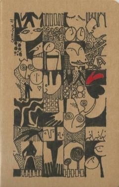 Note Books series