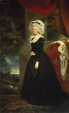 Philadelphia Hannah, 1st Viscountess Cremorne