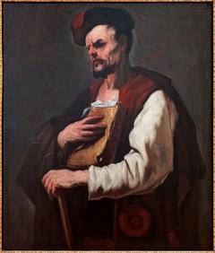 Portrait d'un philosophe