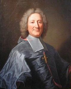 Portrait de Monseigneur d'Haussonville