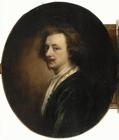 Portrait of Anton van Dyck