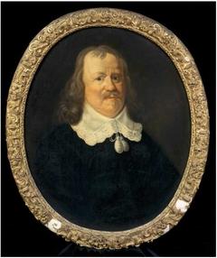 Portrait of Godard van Reede of Nederhorst