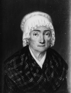 Portrait of Mrs. Daniel Strobel Jr. (Anna Church)