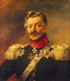 Portrait of Pavel P. Pahlen (1775-1834) (2nd)