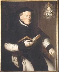 Portrait of Robrecht Holman