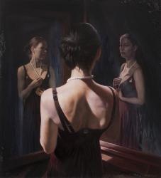 Portrait of Two Souls
