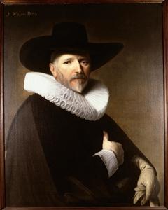 Portrait of Willem Reyniersz. Buys