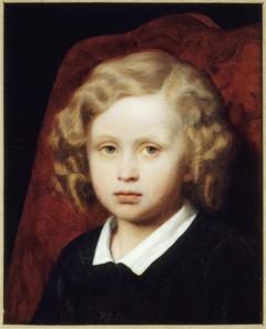 Portrait présumé de Ary-Arnold Scheffer