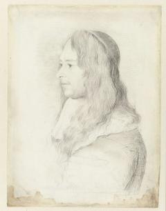 Portret van Constantijn Huygens de Oude
